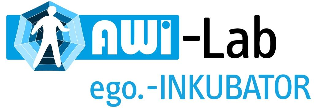 Logo AWI Lab Homepage